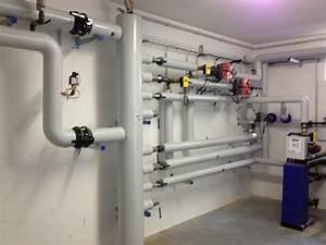 Chauffage A Eau : isolations reseaux eau chauffage et vapeur ~ Edinachiropracticcenter.com Idées de Décoration