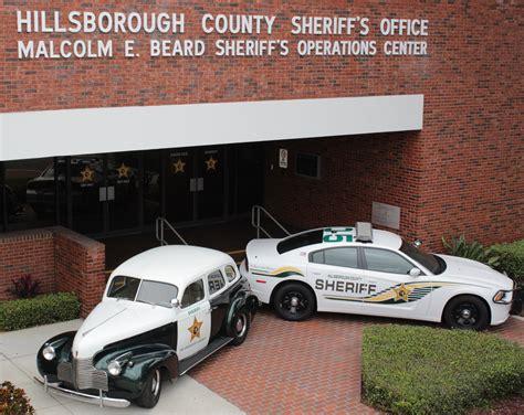 hillsborough county department  motor vehicles