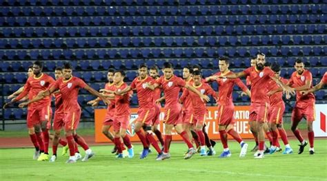 After three draws and a defeat, india are fourth in the group e table with three points while oman are second with nine points from four matches. FIFA World Cup Qualifier Live Streaming, India vs Oman Football Live Score: Where to watch India ...