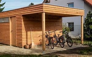 Schuppen Für Mülltonnen : m lltonnenbox fahrrad kollektion ideen garten design als ~ Sanjose-hotels-ca.com Haus und Dekorationen