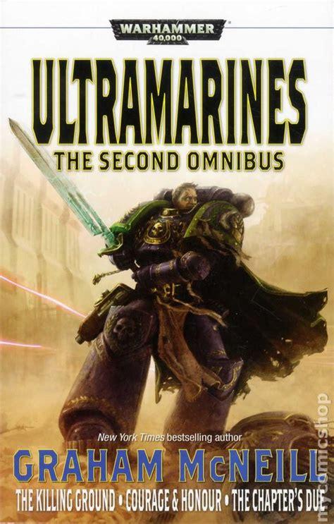 ultramarines omnibus 2 descargar gratis