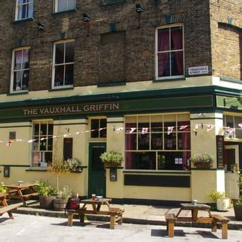 griffin vauxhall the vauxhall griffin 10 photos 19 reviews pubs 8