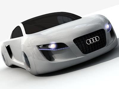 I Robot Audi by Audi Rsq Modellauto Science Fiction I Robot Pictures