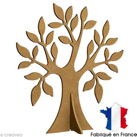 cuisine avis arbre pommier en bois à décorer 37 x 36 cm porte