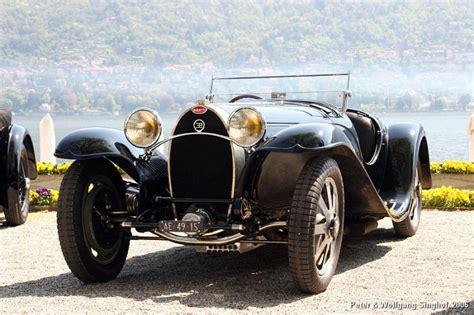 Ce site utilise des cookies, en continuant à naviguer, vous les acceptez. Bugatti Reviews: 1932 Bugatti Type 55 Super Sport Roadster