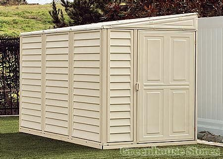 duramax sheds uk duramax 4x8 sidemate plastic lean to shed
