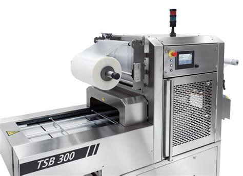 tsb  tray sealing machine  ulma packaging saudi arabia uae oman