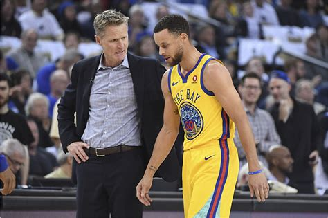NBA: Steph Curry expects to return in playoffs second ...