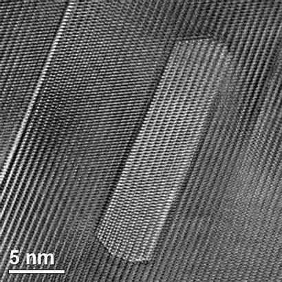 Materials Electron Resolution Microscopy Magnesium Radiation Technique