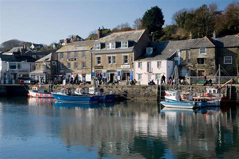 Cottage Cornovaglia by Padstow Cornwall Guide