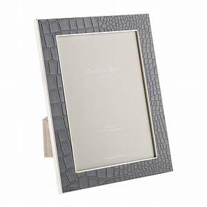 Acheter Cadre Photo : acheter addison ross cadre photo faux croco colombe ~ Teatrodelosmanantiales.com Idées de Décoration