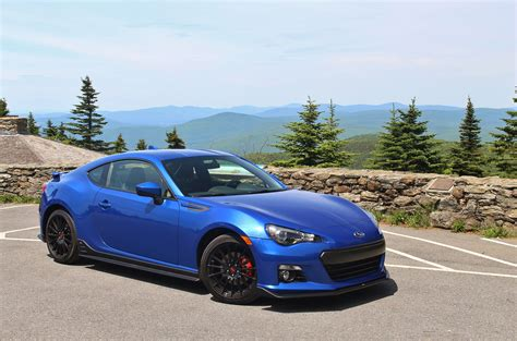 subaru blue subaru brz upgrades autos post