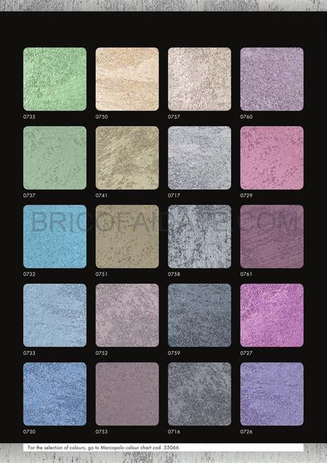 Catalogo Colori Pareti Mazzetta Dei Colori Per Pareti Con