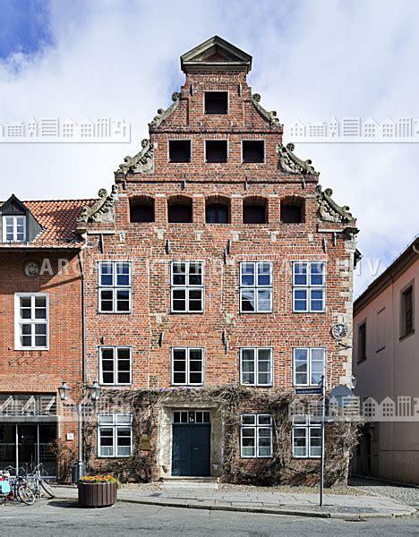 Heinrichheinehaus Lüneburg Architekturbildarchiv
