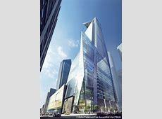 30 Hudson Yards The Skyscraper Center