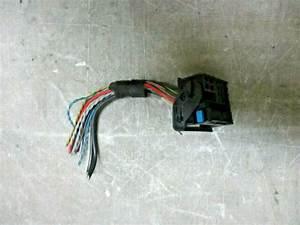 Cd Player Wire Harness Mini Cooper S Clubman 11 12 13 14