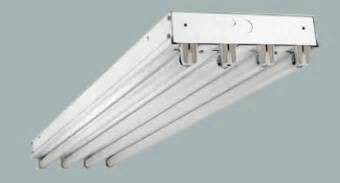 t12 ho 4 l fluorescent strip light fixtures t12 high
