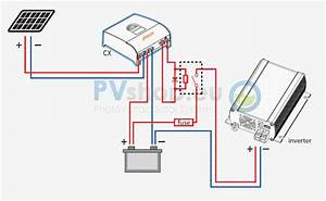 Solar Panels Diagram As Well As Hvac System Diagram Sections Also Solar Water Heating Diagram