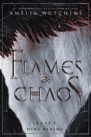 flames  chaos  amelia hutchins