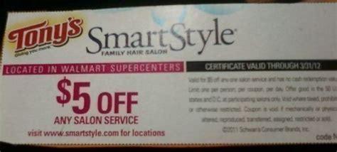 Off Smartstyle Salon Service & Artic Zone