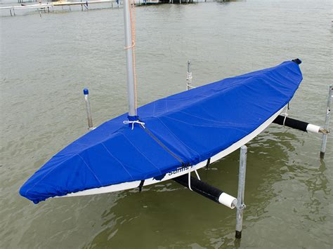 Sunfish Boat Cover by Diy Pontoon Boat Cover Diy Do It Your Self