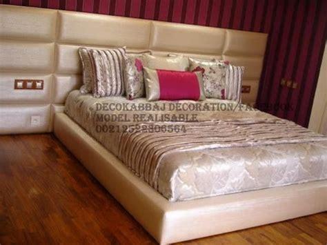 tapisserie de chambre a coucher chambre a couche moderne