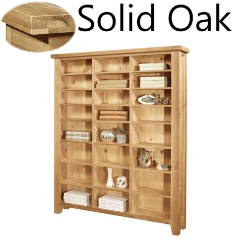 modern dvd storage cabinet lyon solid oak furniture large cd dvd media storage