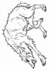 Coloring Wolf Pages Furry Adult Animals Worksheets Printable Momjunction Parentune Ones Child sketch template