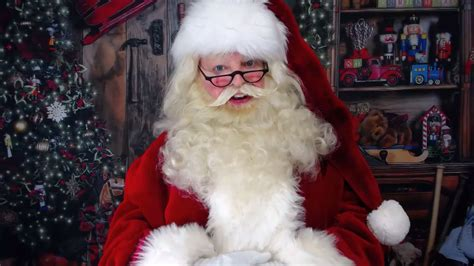 Santa reveals how he's adapting to COVID this Christmas ...