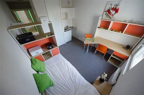 chambre universitaire résidence étudiante lyon 7 logement étudiant lyon isara