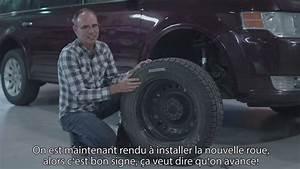 Changer Un Seul Pneu : changer un pneu voiture soi meme ~ Gottalentnigeria.com Avis de Voitures