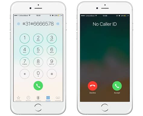 to block a caller on iphone how to turn caller id on iphone x 8 7 6s se 6 5s 5