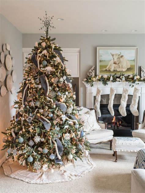 diy christmas decorating ideas hgtv