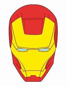 iron man mask fondant google search bakery pinterest With iron man face mask template