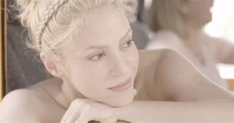 Asi Ido Cambiando Shakira Para Los Curiosos
