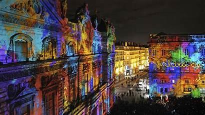 Lights Colorful Lyon Bing Bwallpaperhd