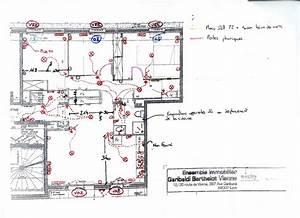 schema electrique maison neuve segu maison With schema installation electrique d une maison