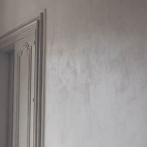 Peinture A La Chaux Interieur : acheter de la peinture la chaux color rare ~ Dailycaller-alerts.com Idées de Décoration
