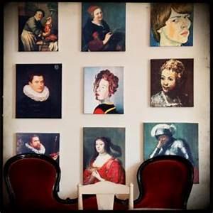 Bilder An Der Wand : gem lde an der wand download der kostenlosen fotos ~ Lizthompson.info Haus und Dekorationen