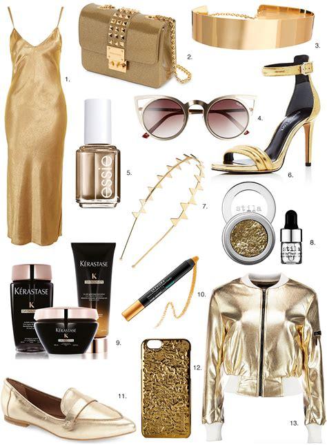 thirteen olympics gold fashion  beauty products
