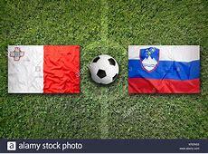 Slovenia National Football Team Stock Photos & Slovenia
