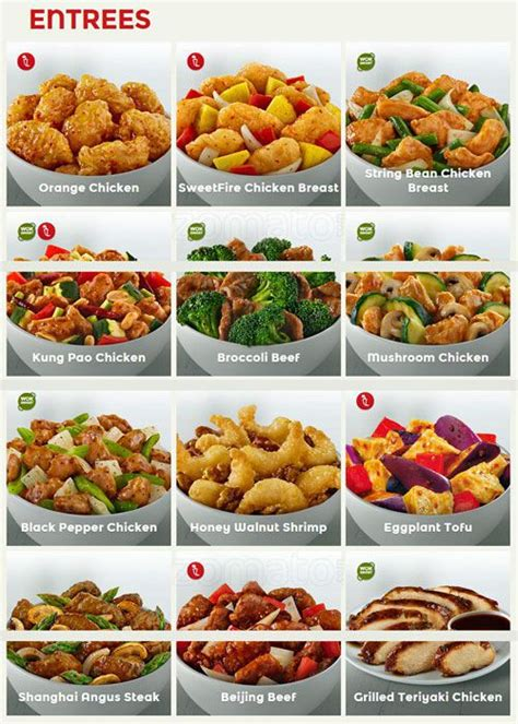 62431 China Flag Buffet Coupon by Promo Code For Panda Express Catering