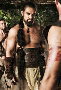 Game of Thrones' Jason Momoa is unrecognisable as young ...