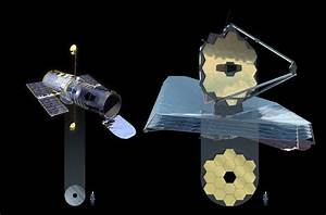 Hubble Space Telescope James Webb Compared To - Pics about ...