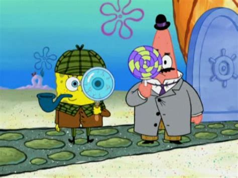 spongebob squarepants  crew   barque lone star