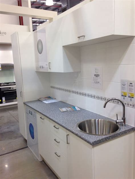 bunnings kitchen cabinets laundry room cabinets bunnings cabinets matttroy
