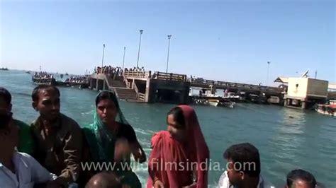 city  water dwarka  submerged part youtube