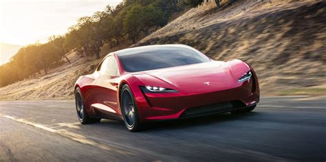 Tesla Car : Tesla Roadster Will Have A
