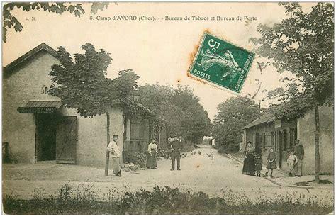 bureau de poste alfortville 18 camp d 39 avord bureau de tabacs et de poste 1908