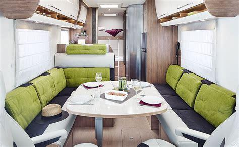 electrique cuisine cing car intégral sb700 série cosy avec salon